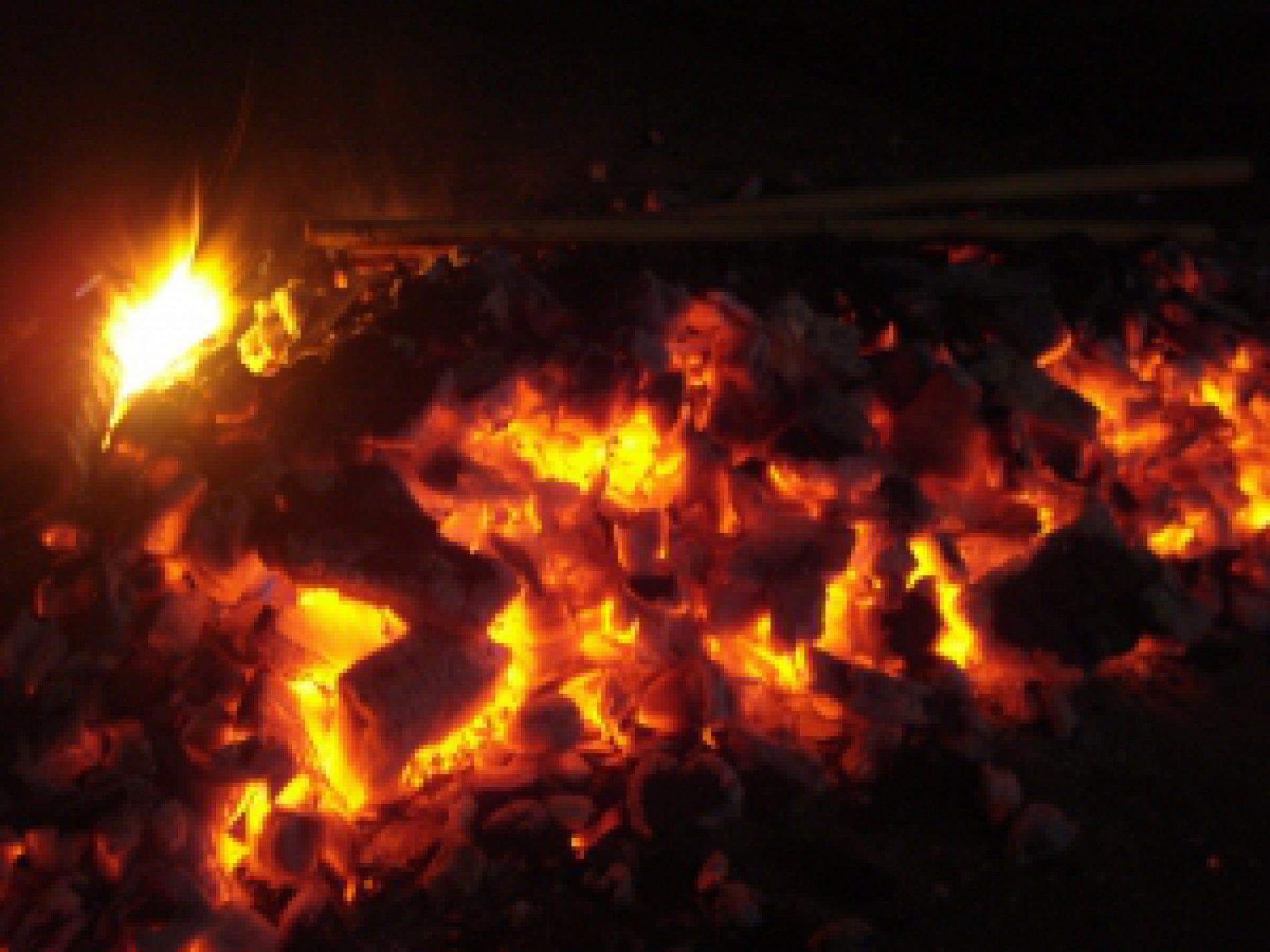 Blisko 50 pożarów traw w ciągu ostatniej doby