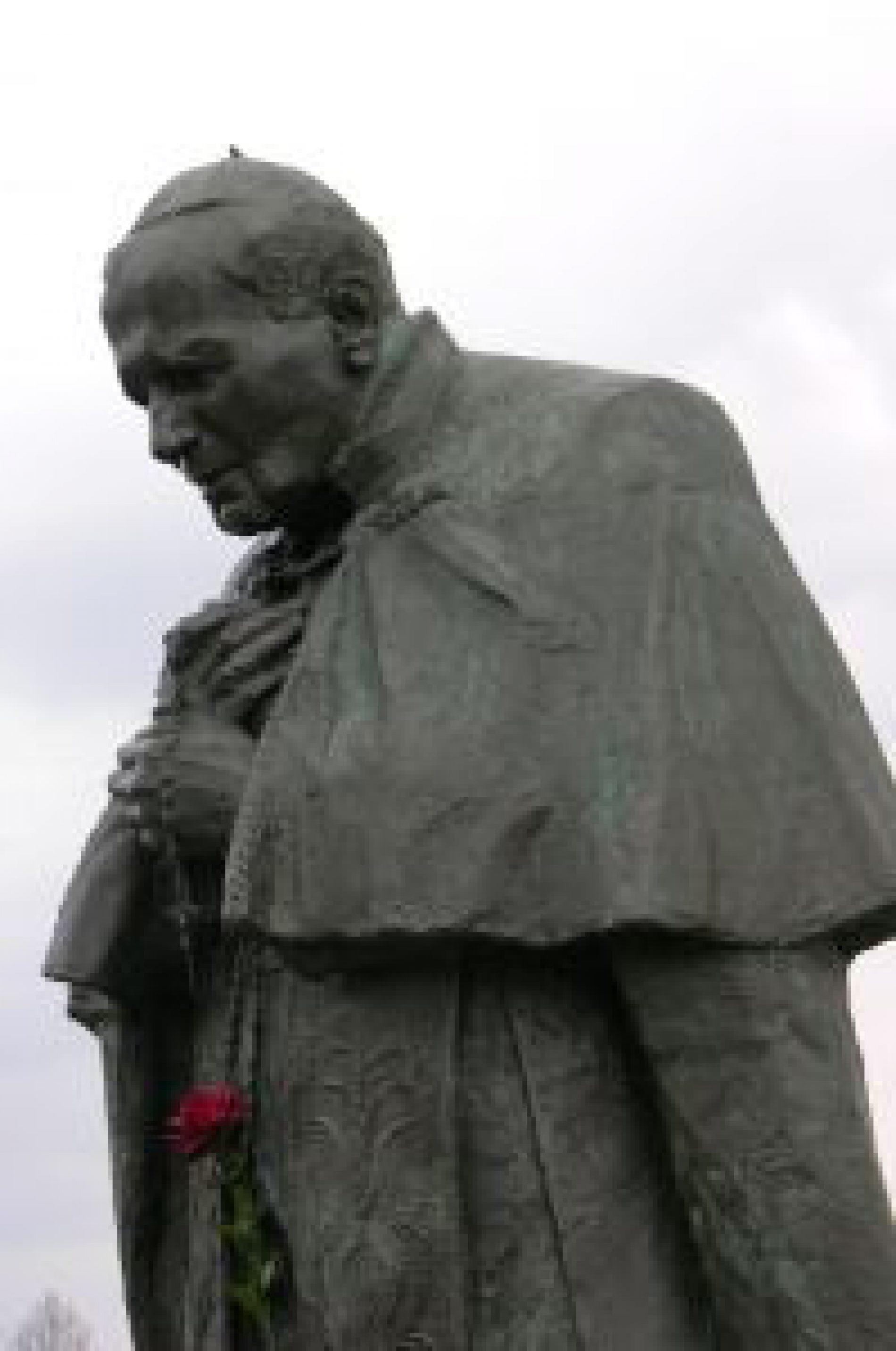 Kanonizacja Jana Pawła II odbędzie się 27 kwietnia