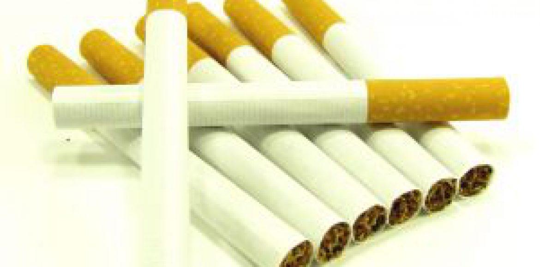 39 – latek zatrzymany za posiadanie papierosów bez akcyzy
