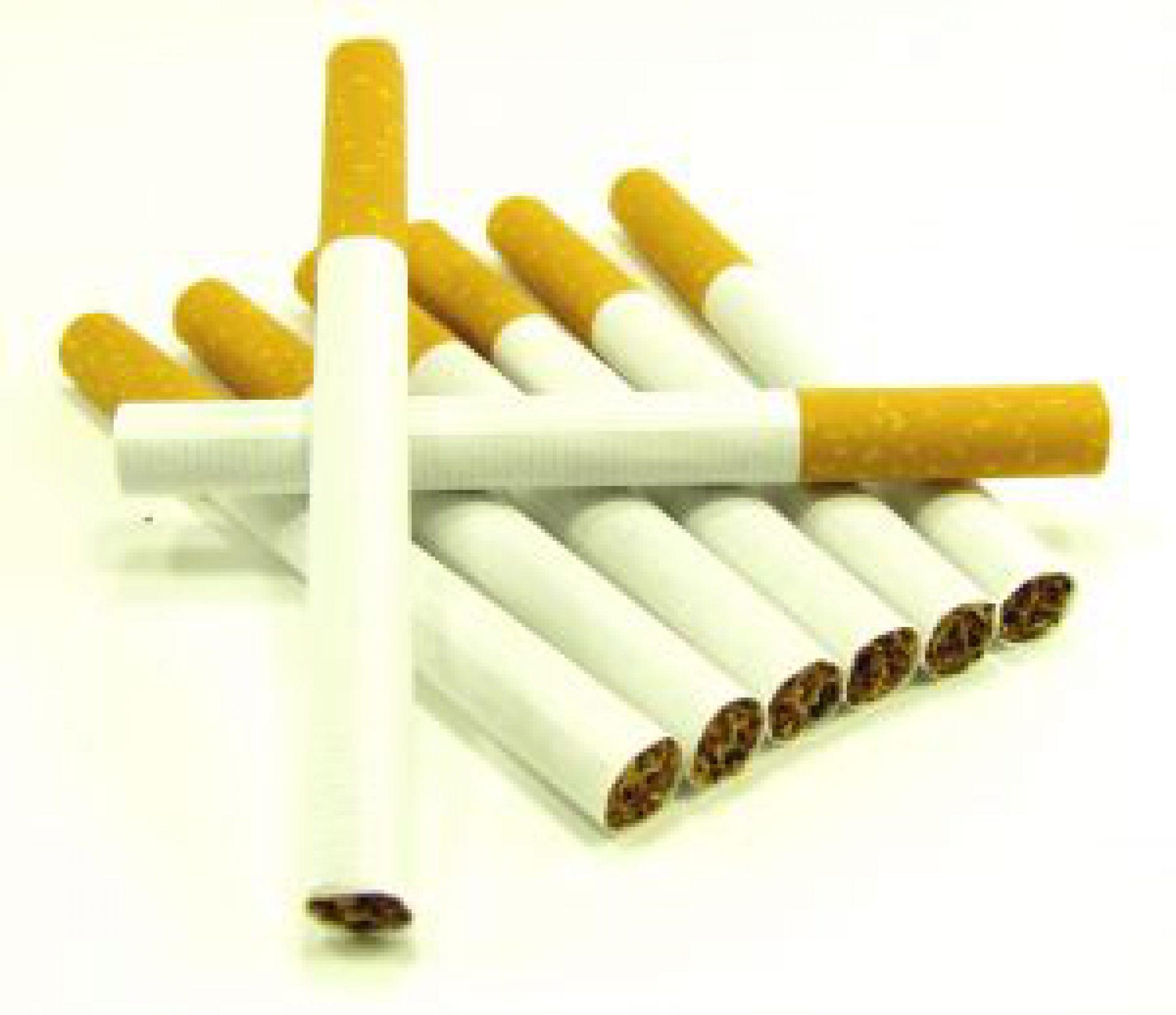 Olsztyńscy policjanci zabezpieczyli ponad 4000 paczek nielegalnych papierosów