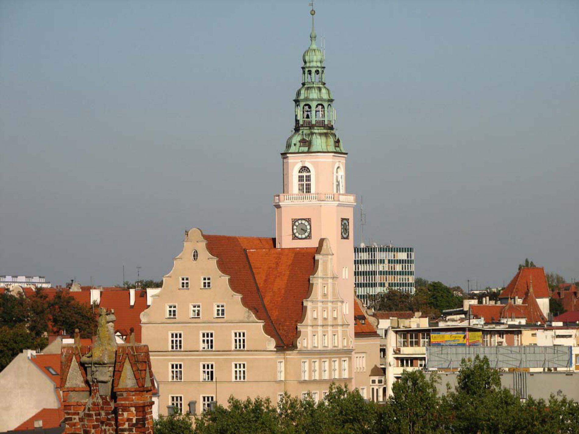 Radni Olsztyna uchwalili budżet na przyszły rok