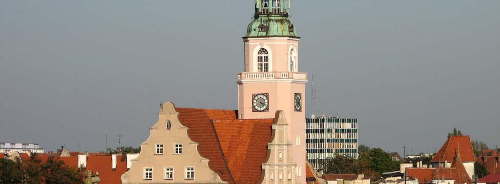 Urząd miasta odwołał się od kar nałożonych przez wojewodę