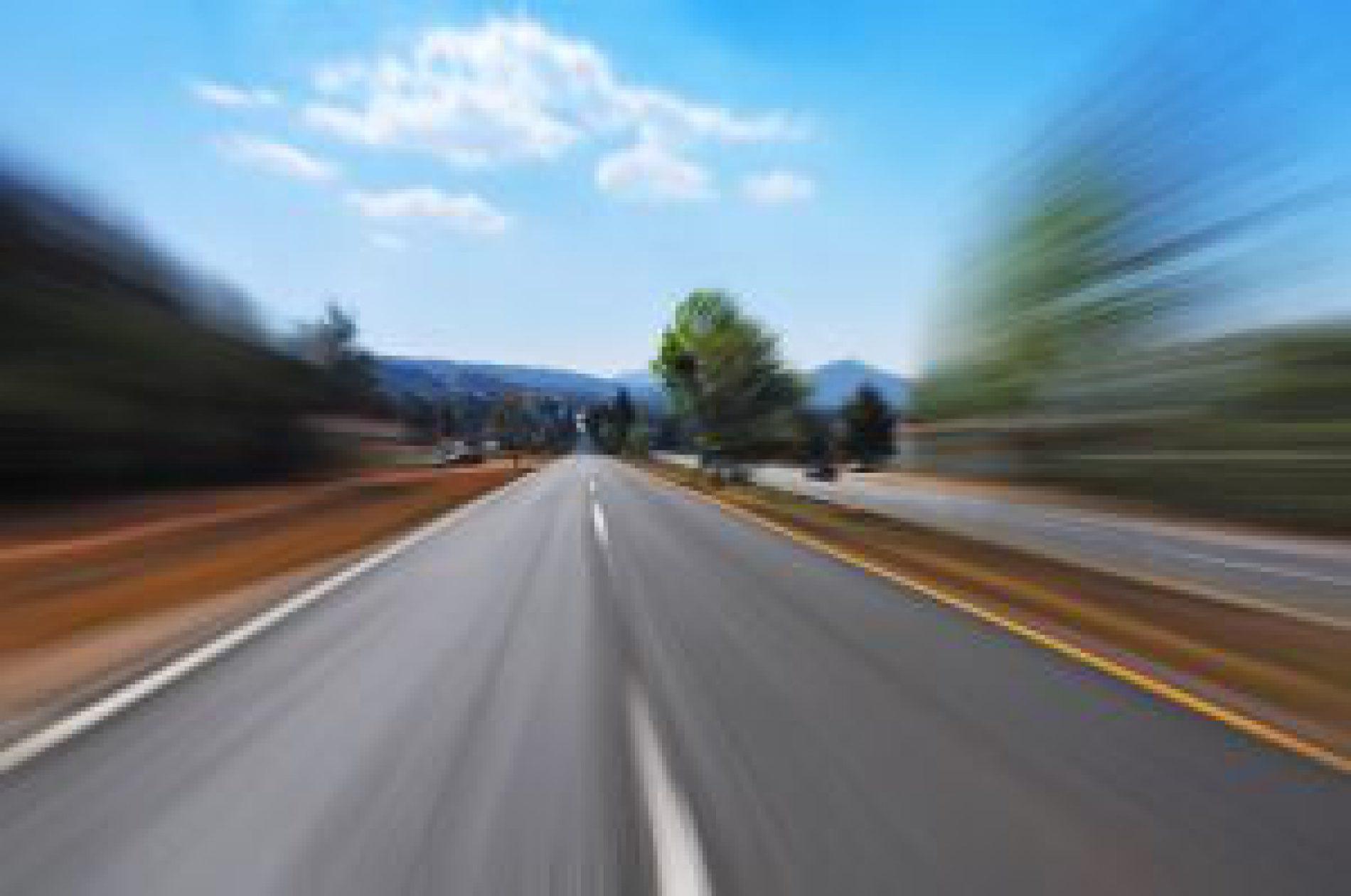 Warmińsko-mazurscy drogowcy będą testowali dwa pomysły bufostrady