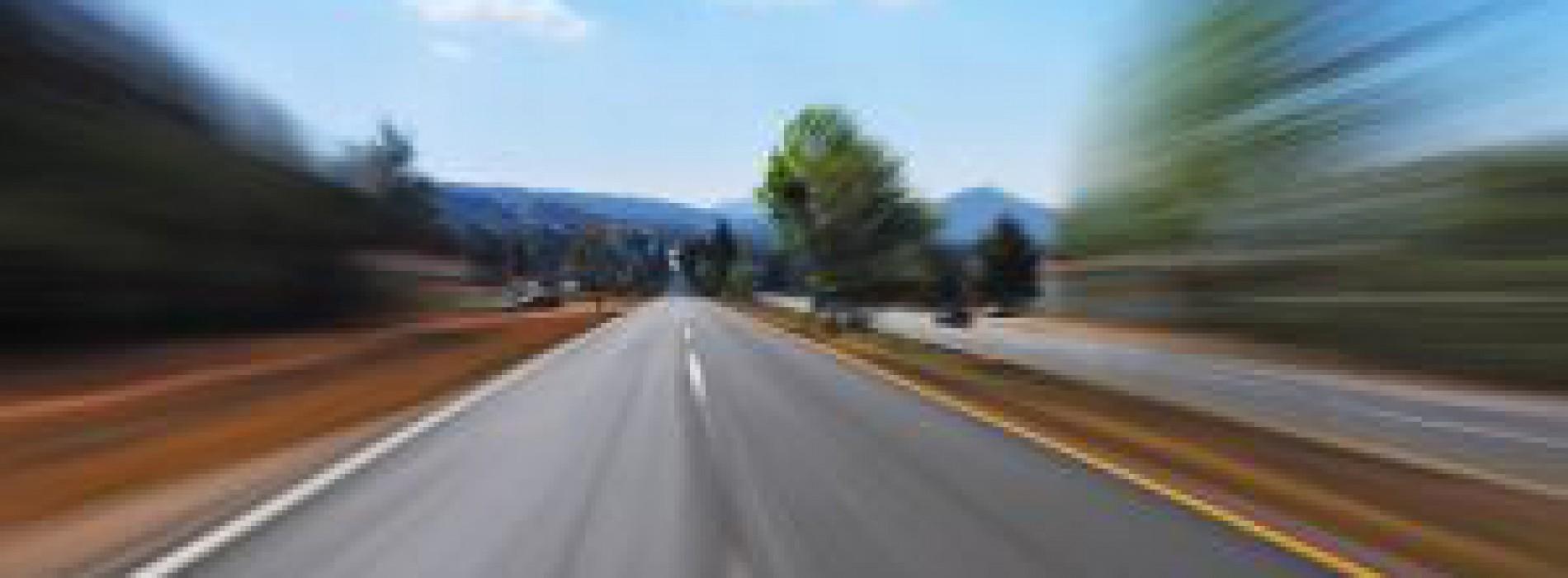 W 2017 powinna zakończyć się budowa 22 km odcinka drogi S7 z Nidzicy do Napierek