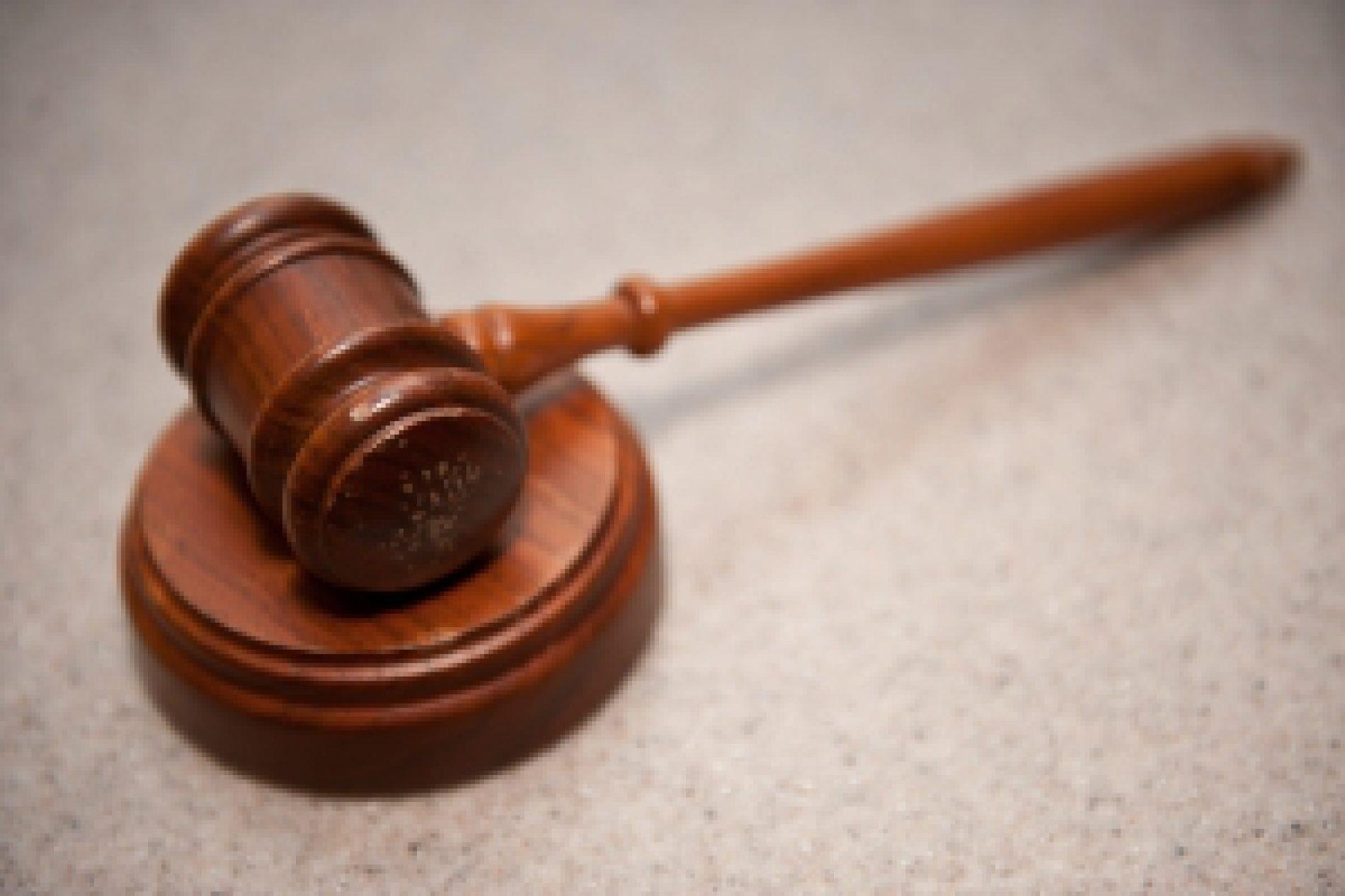 Zapadł wyrok w sprawie zabójstwa na terenie olsztyńskich ogródków działkowych