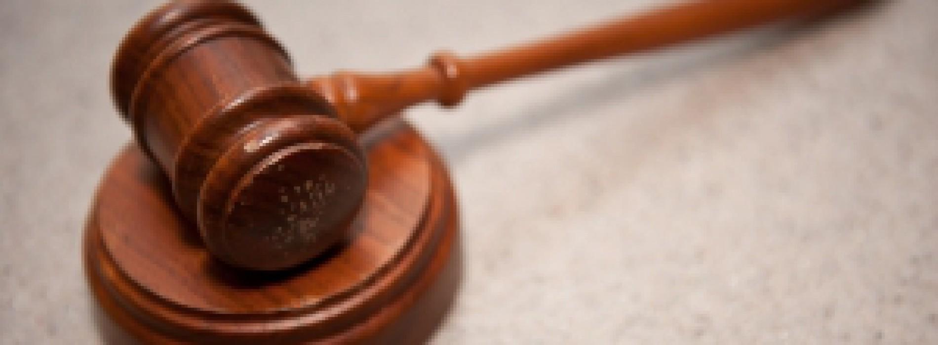 W poniedziałek ma zapaść wyrok w sprawie terenu nad jeziorem Krzywym
