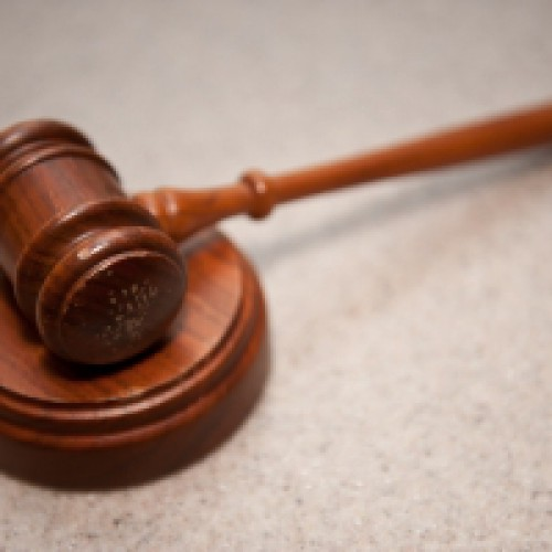 Ełk: 25 – latek usłyszał zarzut znęcania się nad dwumiesięcznym synem