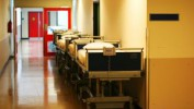 Pacjenci w szpitalach w Biskupcy i Barczewie zatruli się jedzeniem