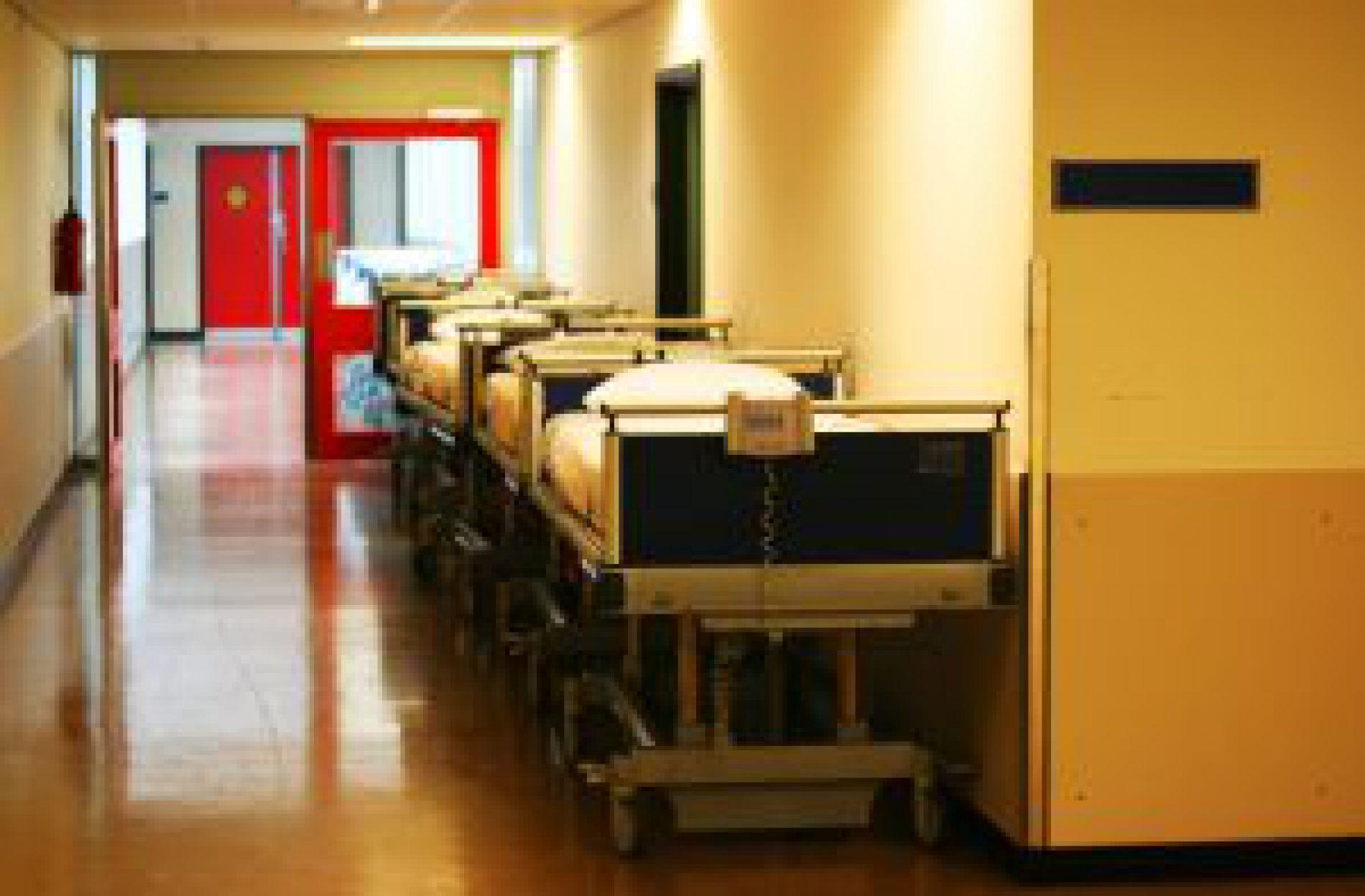 NIK skrtytykowała warunki leczenia na oddziałach dziecięcych w regionalnych szpitalach