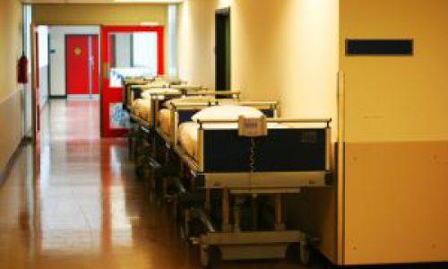 W Szpitalu Dziecięcym w Olsztynie powstaje właśnie Centrum Urazowe dla Dzieci