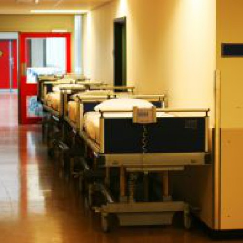 W Olsztynie może powstać pierwsza w kraju klinika wybudzeń dla dorosłych pogrążonych w śpiączce