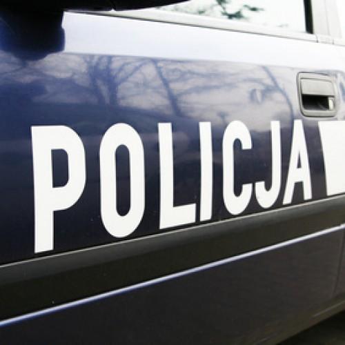 Ciało mężczyzny znalezione na ulicy Metalowej