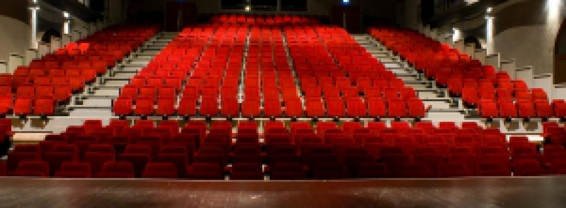 Gala Teatralna zakończyła 24. Olsztyńskie Spotkania Teatralne