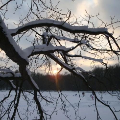 2,5 tys. dzieci ze szkół w powiecie olsztyńskim przejdzie cykl szkoleń o bezpieczeństwie na lodzie