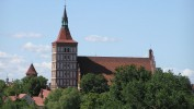 Marszałek woj. warmińsko-mazurskiego wydał oświadczenie w sprawie dzwonu Kopernik
