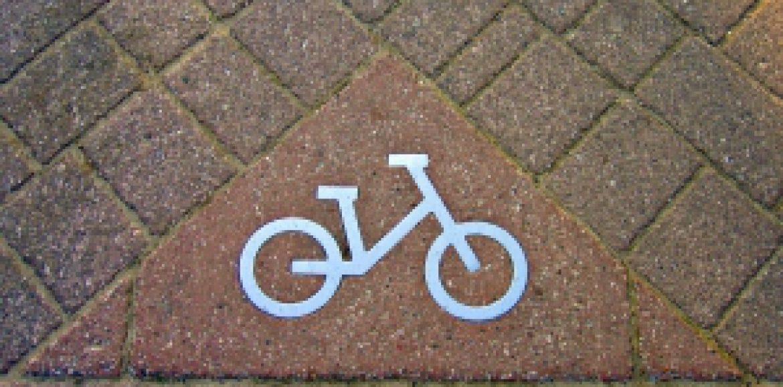 W gminie Prostki otworzono nowy szlak rowerowy