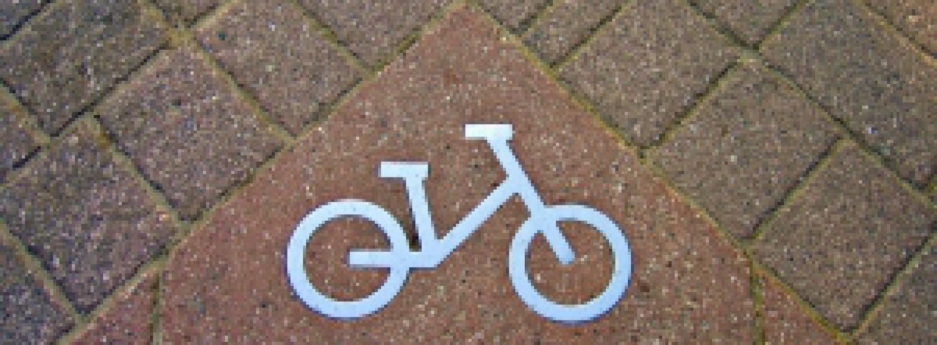 W Olsztynie powstaną nowe ścieżki rowerowe