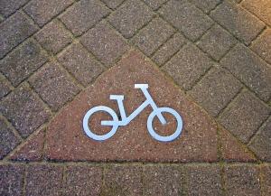 Władze Olsztyna rozpoczęły prace nad modernizacją ścieżek rowerowych