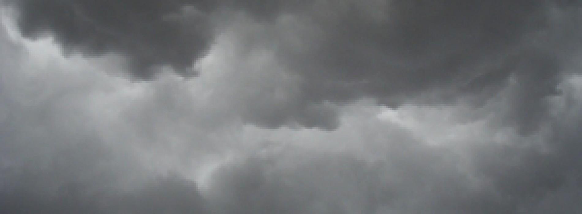 Synoptycy ostrzegają przed burzami