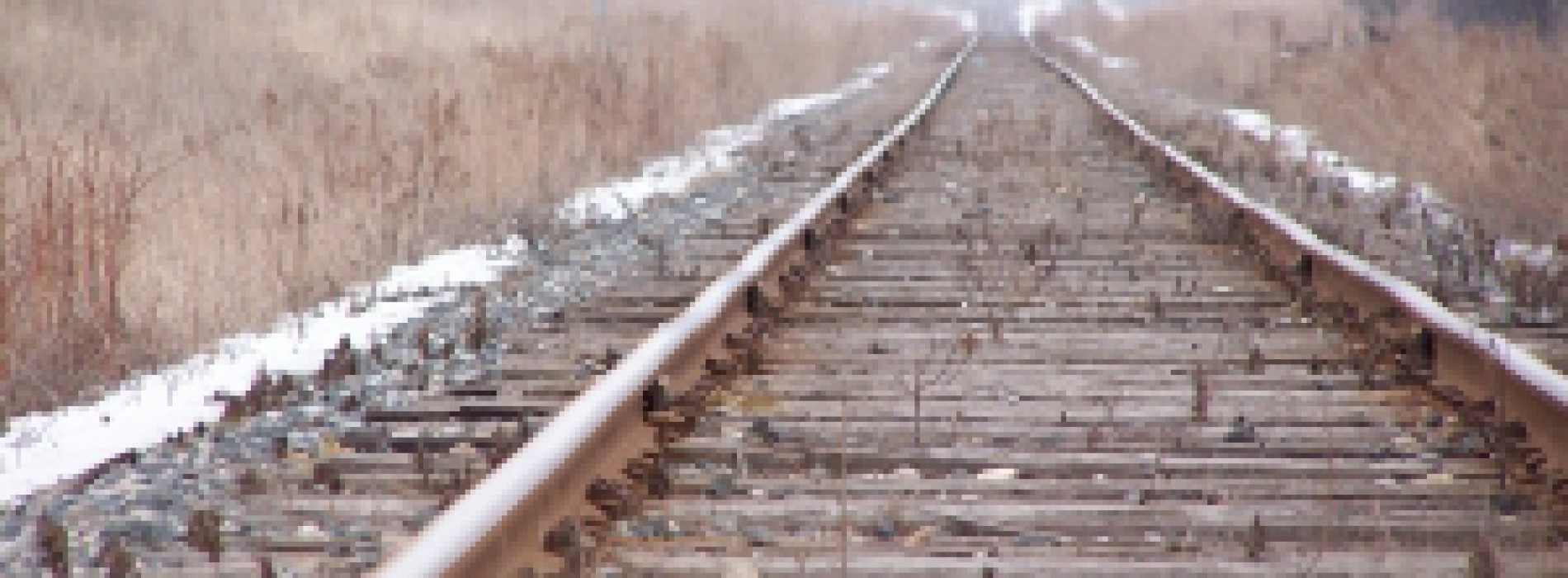 Tragiczny wypadek na przejściu kolejowym