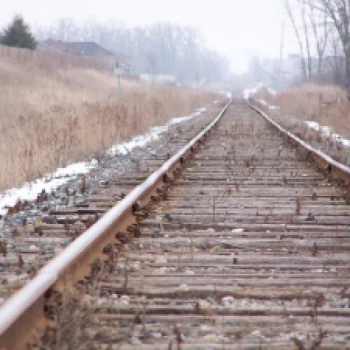Mława: 26 – latka zginęła na przejeździe kolejowym