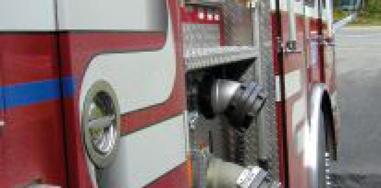 Znane są wstępne przyczyny pożaru w Nowej Wsi Małej