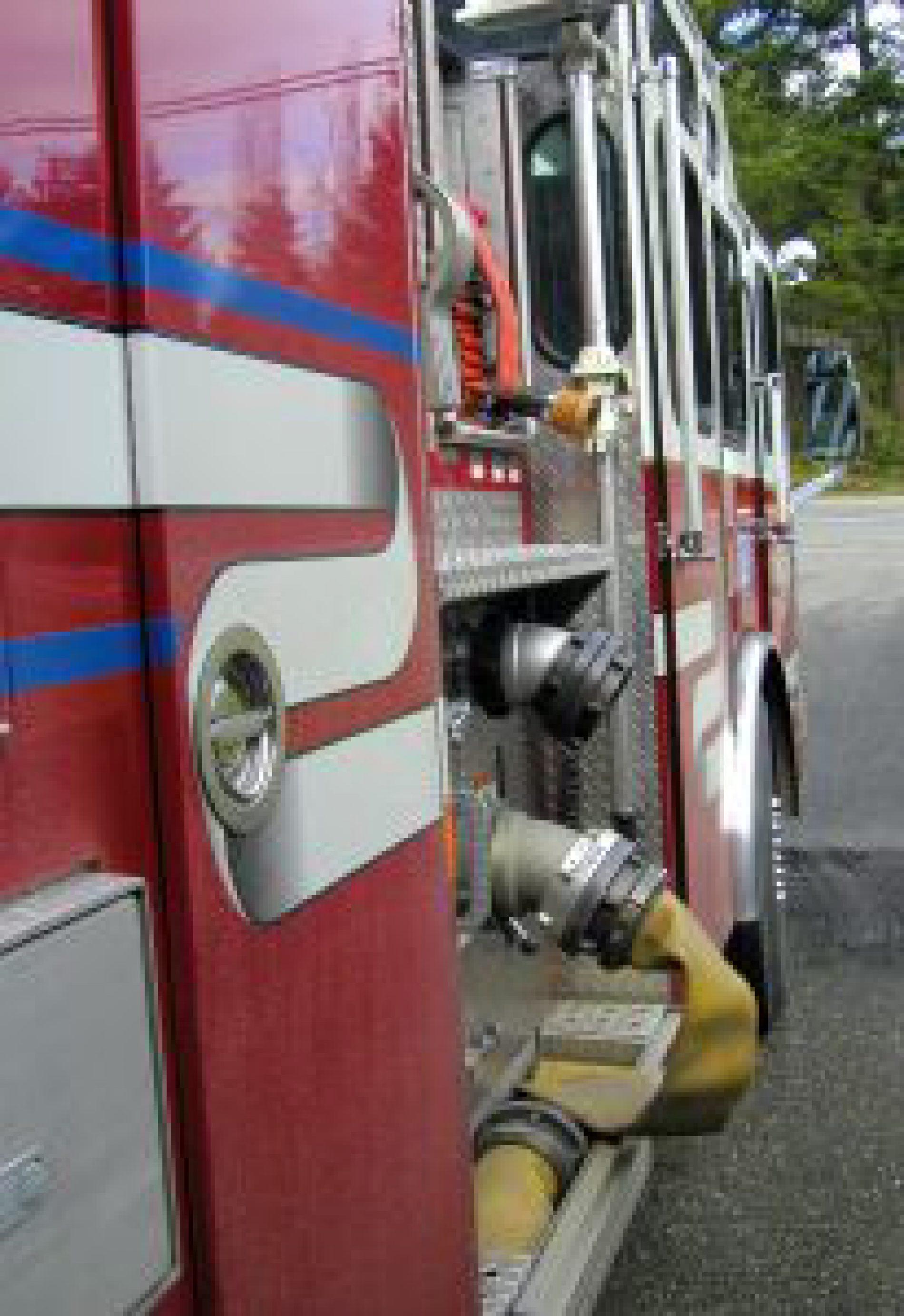 W ciągu ostatniej doby strażacy interweniowali ponad 250 razy
