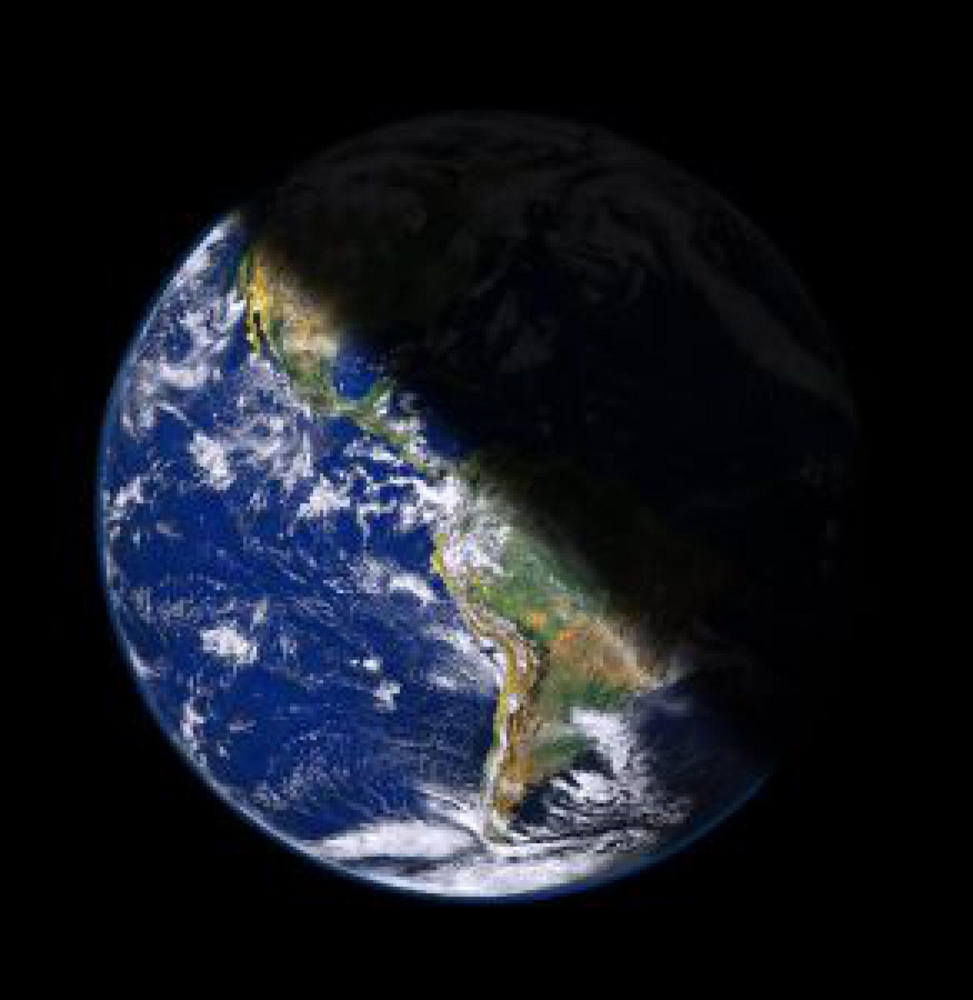 """Podaruj """"Godzinę dla Ziemi"""""""