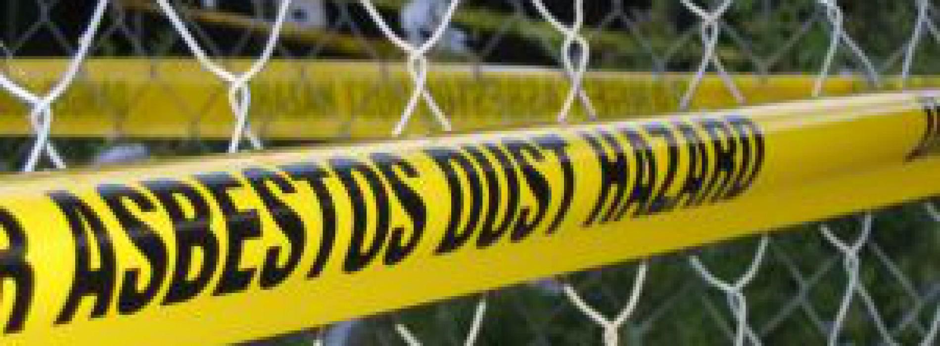 75 gmin z Warmii i Mazur podpisało umowy na bezpieczne usunięcie materiałów zawierających azbest