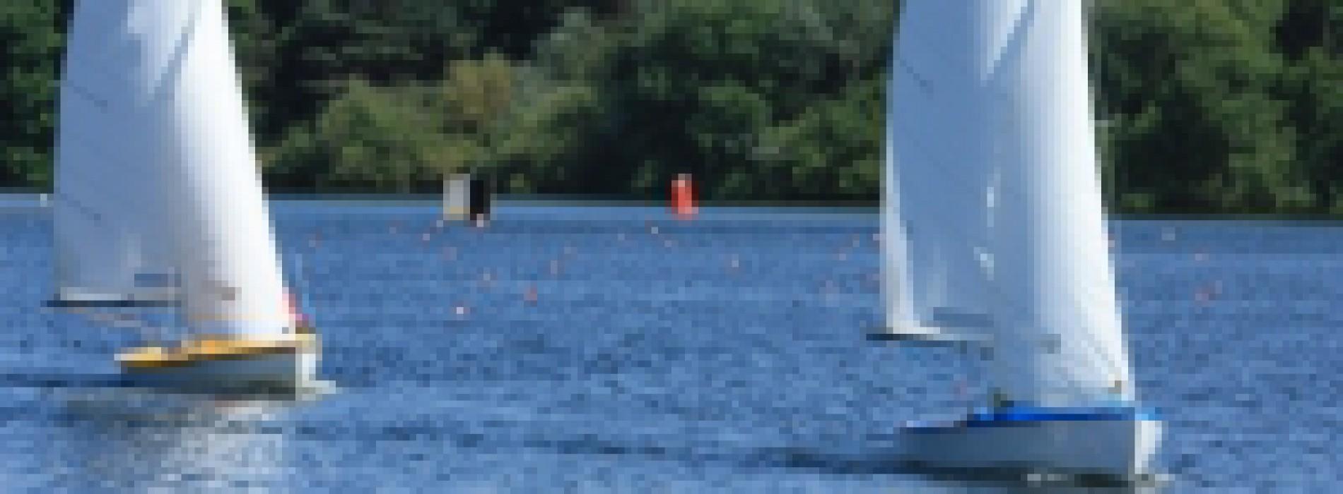 Powodna kamera pokaże życie na dnie mazurskiego jeziora