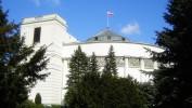 Sejm udzielił wotum zaufania rządowi