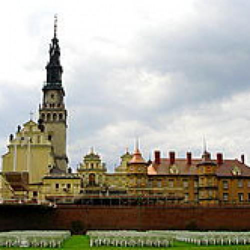 Pielgrzymi z Braniewa ruszyli do Częstochowy