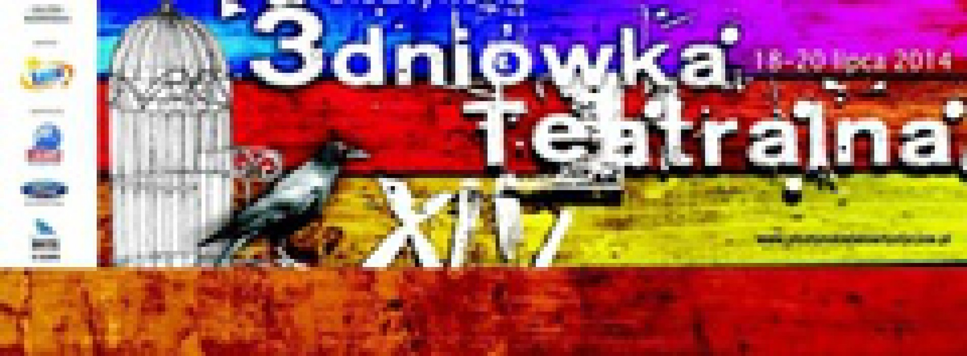 Rozpoczyna się 14. Olsztyńska Trzydniówka Teatralna