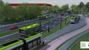 W najbliższy poniedziałek rusza kolejny etap budowy linii tramwajowej w Olsztynie
