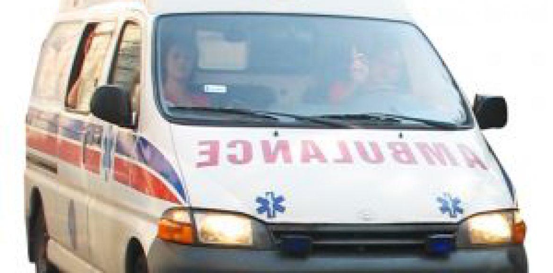 Minionej nocy dwie osoby zmarły z wychłodzenia