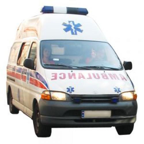 59 – latek wpadł pod ruszający autobus