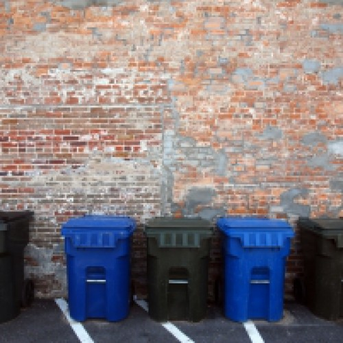 Usunięcie śmieci zalegających na osiedlu Leśnym w Prostkach będzie kosztować 1,3 mln złotych
