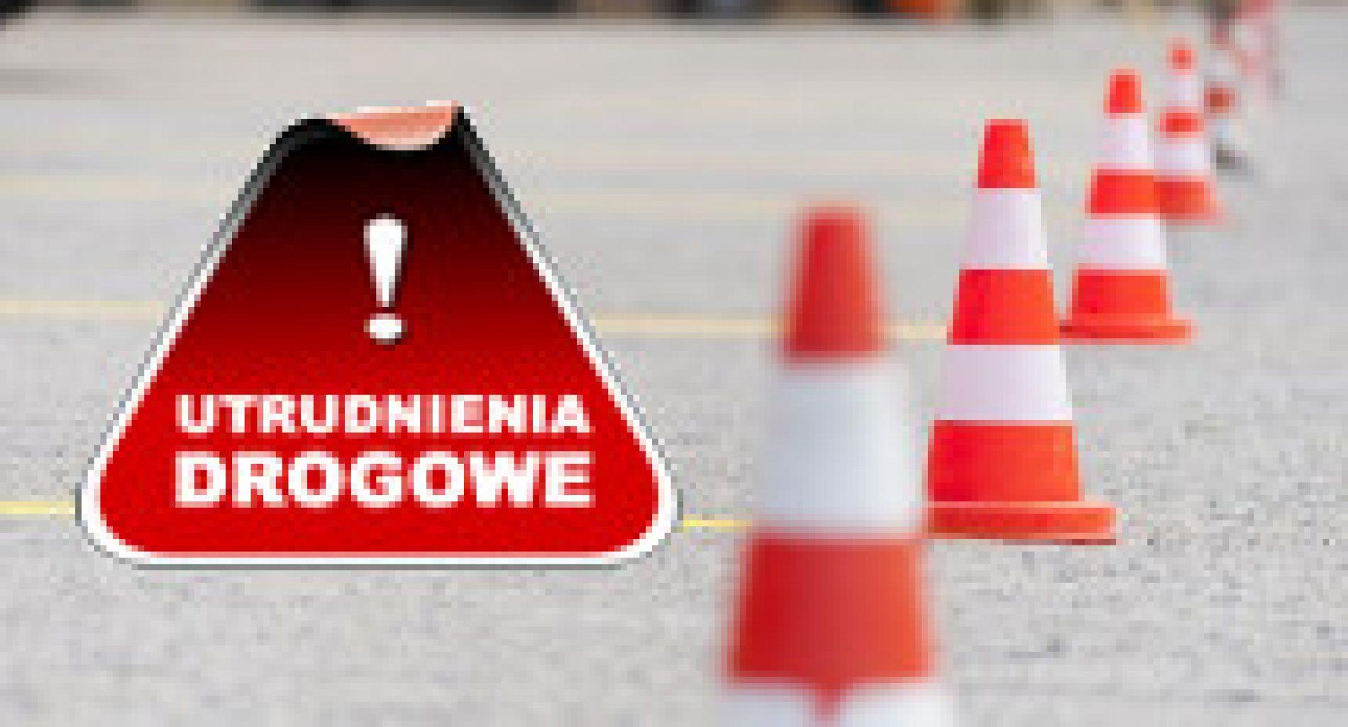 Od jutra rozpocznie się modernizacja ul. Towarowej