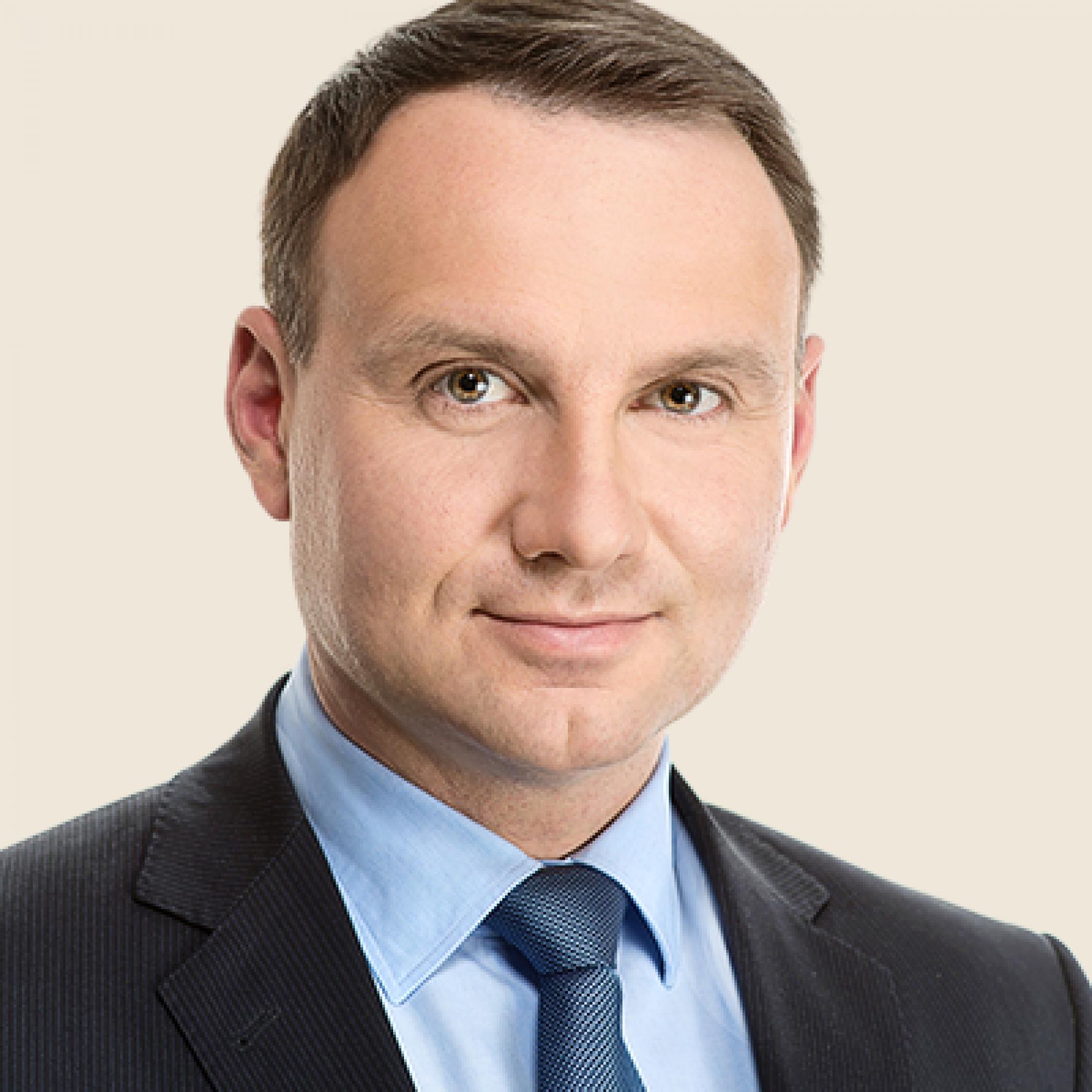 Prezydent Andrzej Duda zawetował ustawę o uzgodnieniu płci