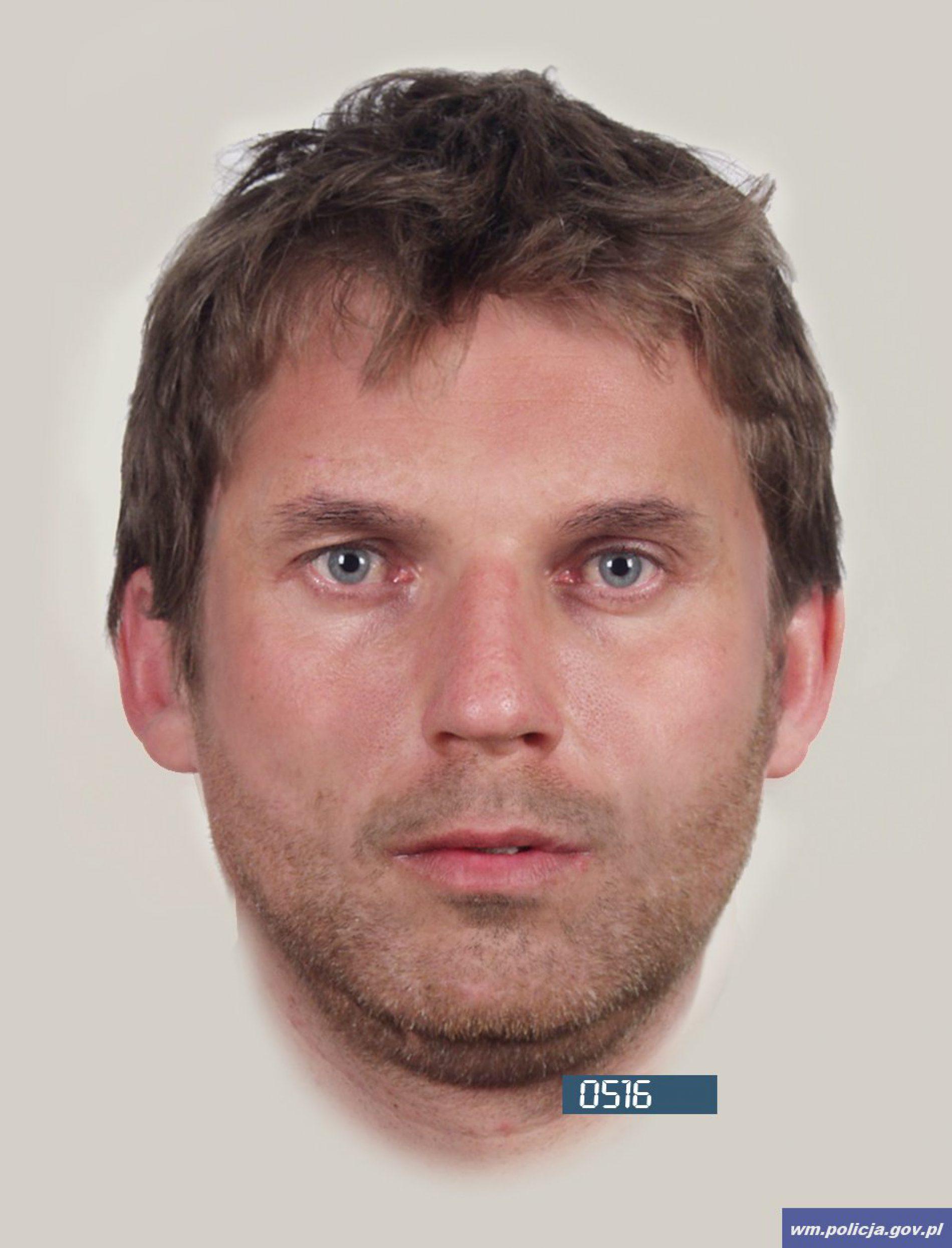 Olsztyn: Policja poszukuje tego mężczyzny w związku z zabójstwem 87 – latki