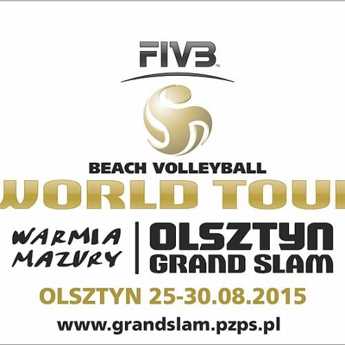 Jutro rozpocznie się Glam Slam Poland