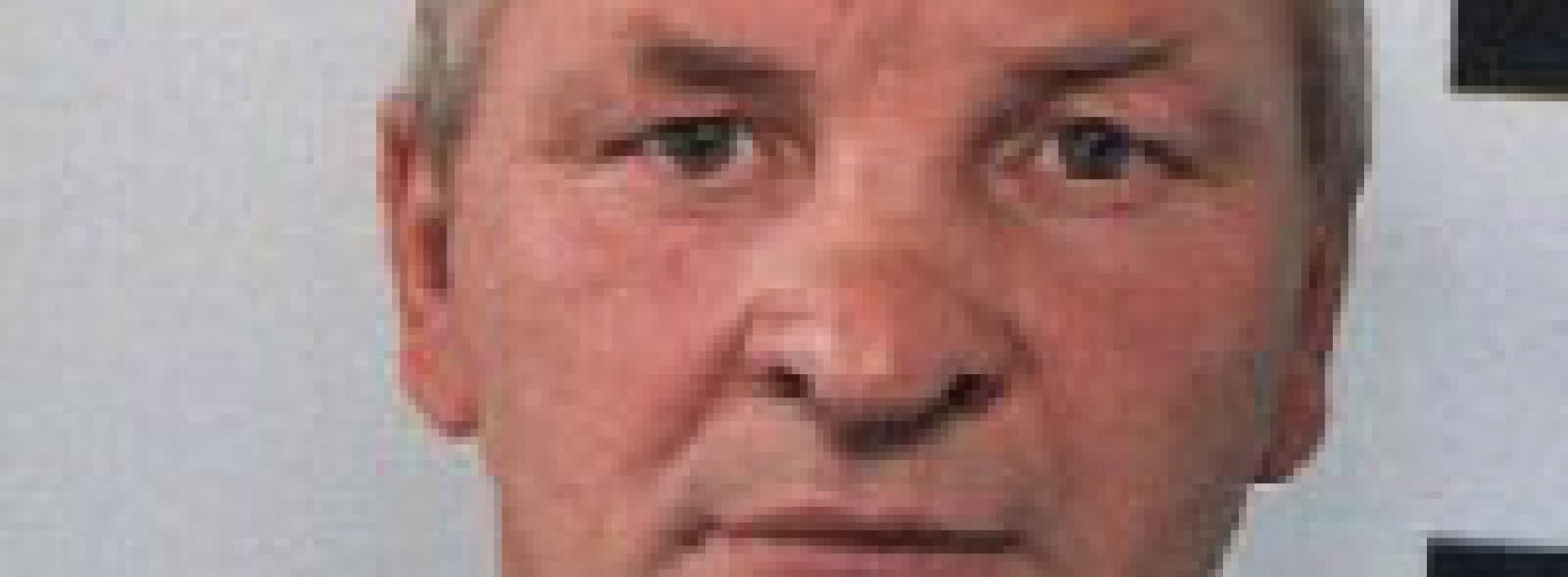 Policja poszukuje tego mężczyzny. Jest podejrzany o zabójstwo.