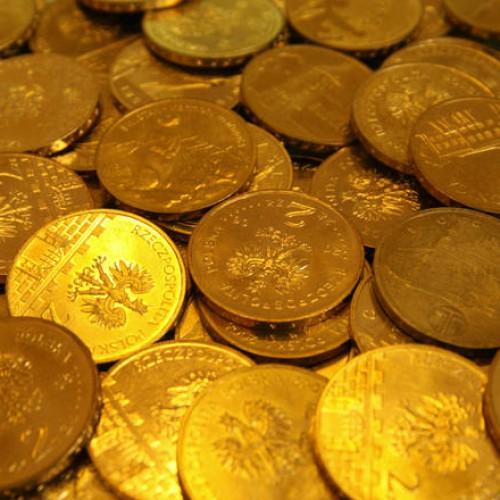 Pasjonat z Iławy stworzył polską mapę skarbów