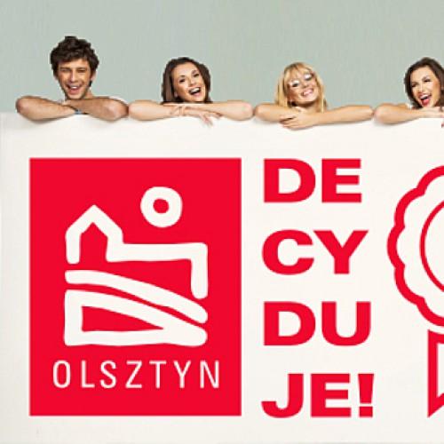 VI edycja Olsztyńskiego Budżetu Obywatelskiego wkracza  w kolejny etap