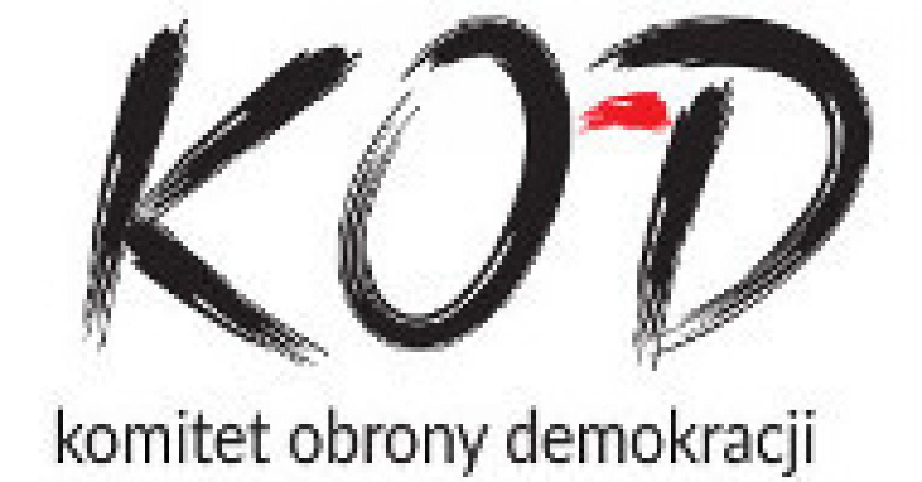 Olsztyn: Pół tysiąca ludzi przyszło na manifestację KOD