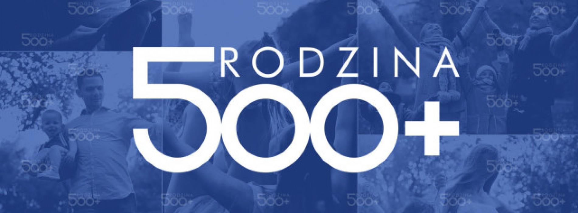 675,6 mln zł na realizację Programu 500 plus w regionie