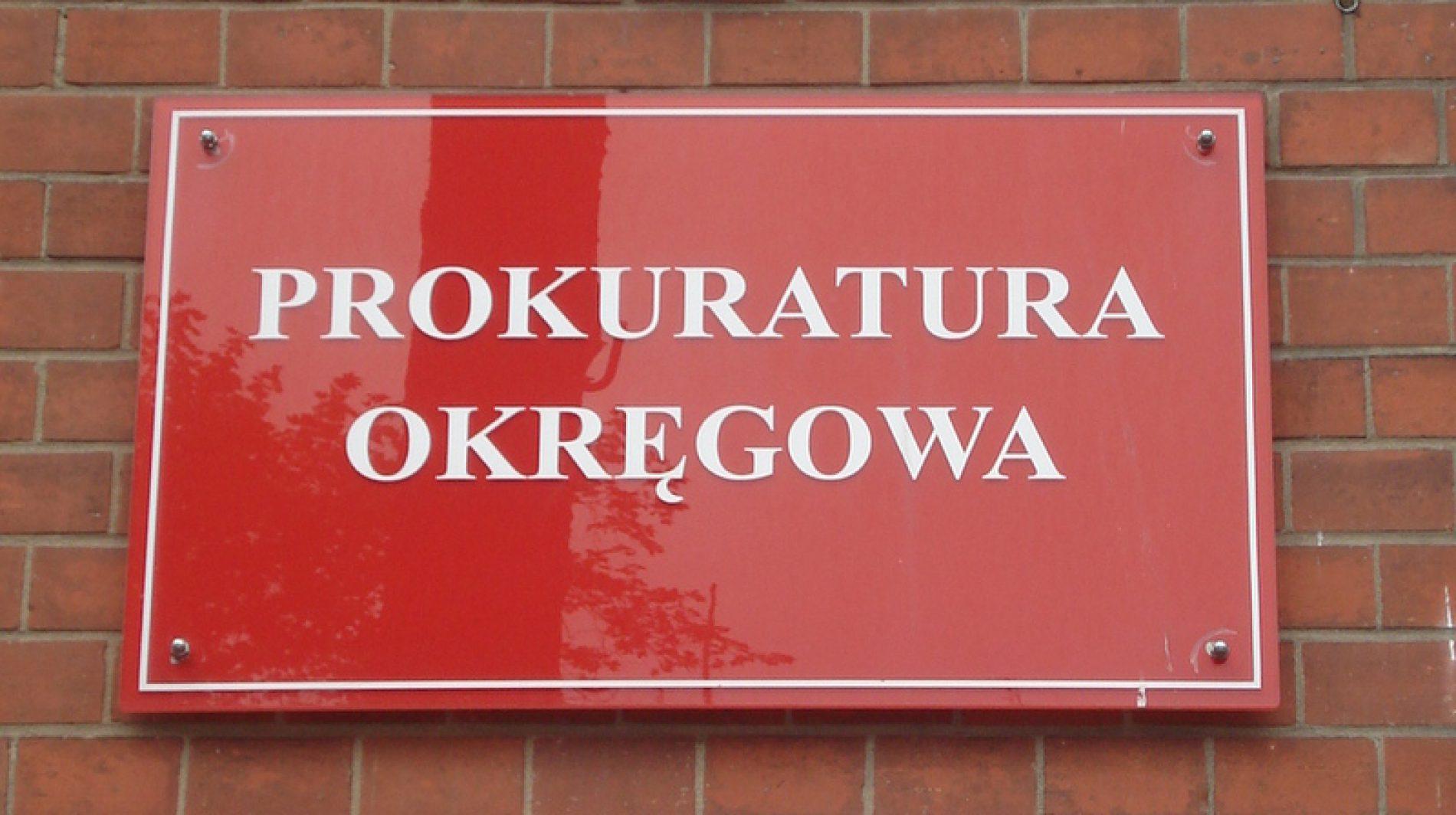 Prokuratura postawiła zarzuty byłemu dyrektorowi szpitala MSWiA