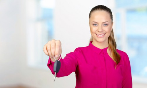 Czego obawiają się kobiety za kierownicą?