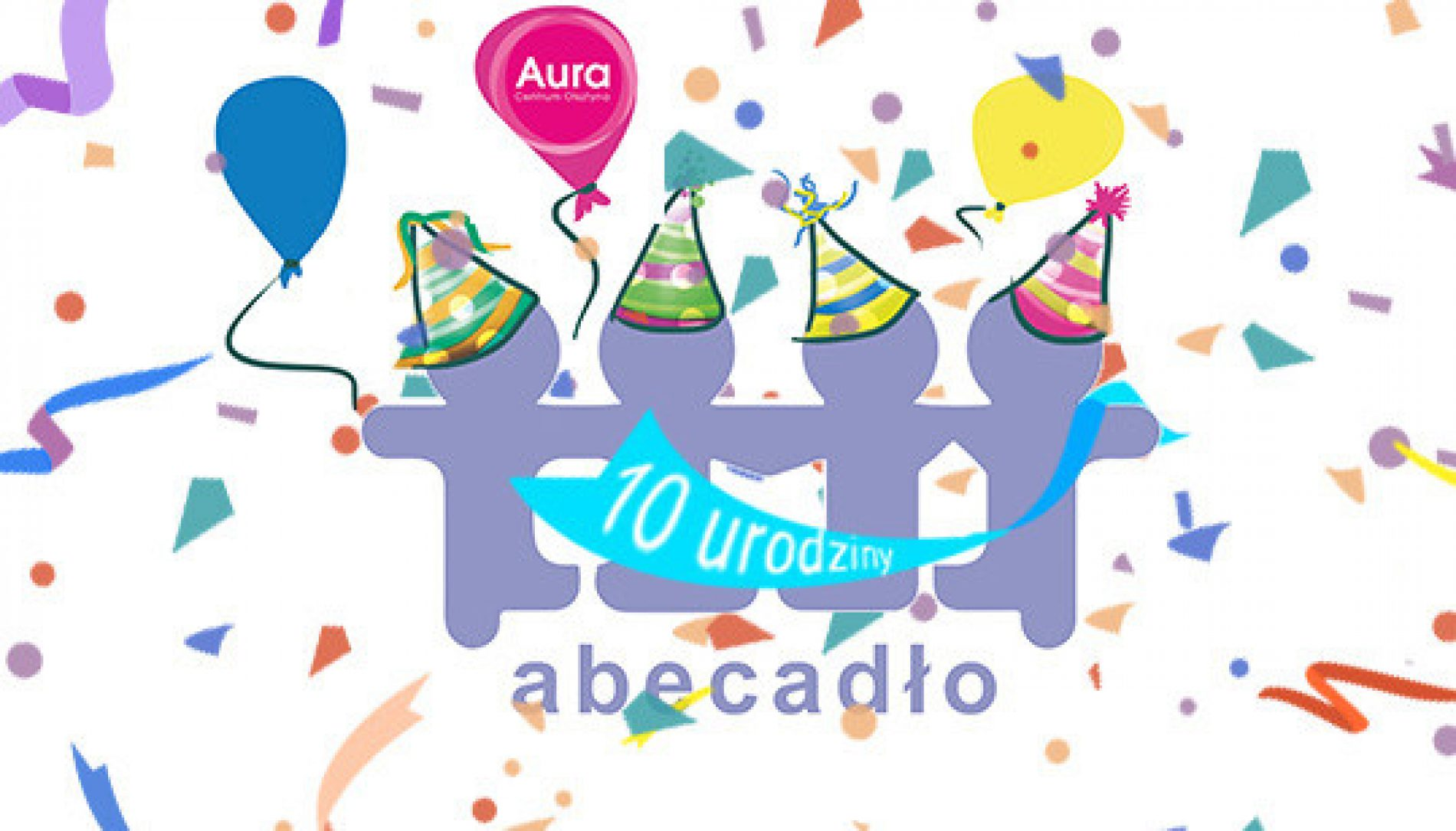 Olsztyńskie Abecadło świętuje 10. urodziny