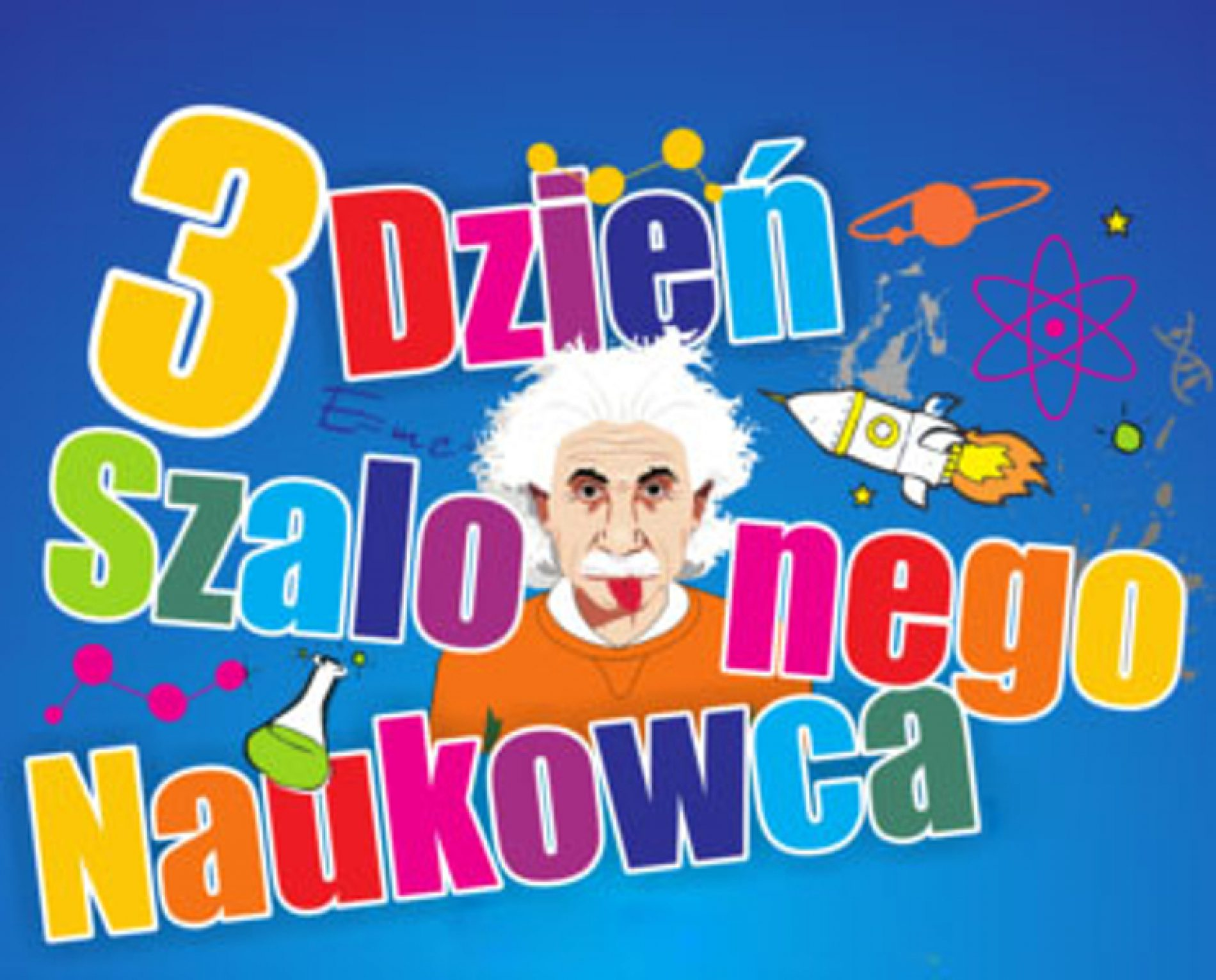 """Olsztyński Park Naukowo-Technologiczny zaprasza na """"Dzień Szalonego Naukowca"""""""